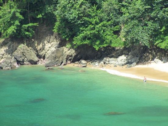 Englishman's Bay: paradise . unspoilt beauty