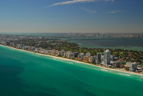 The Tides South Beach: Miami!