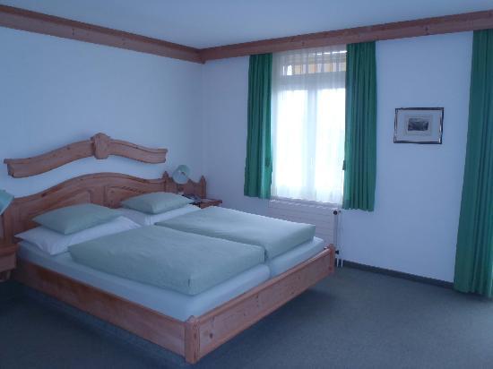 Hotel Schoenegg : room