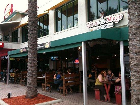 Cinco De Mayo Jacksonville Restaurant Reviews Photos