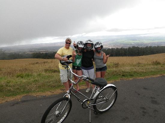 Paia, ฮาวาย: Maui Easy Riders