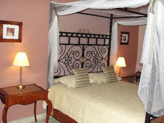 Casa Cubana: Clove Suite