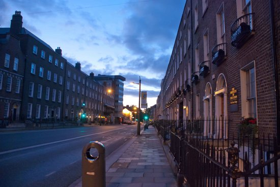 Leeson Street Dublin 2019 All You Need To Know Before