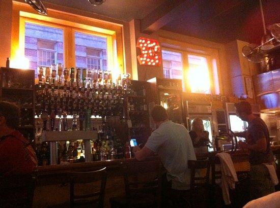 Empire Little Bar Bistro, Norfolk, VA