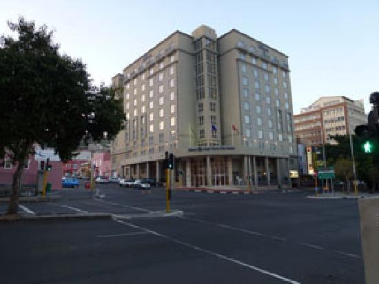 Hilton Cape Town City Centre The Hilton Hotel