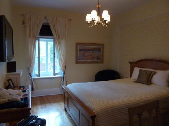 Relais Charles-Alexandre: Our room #19
