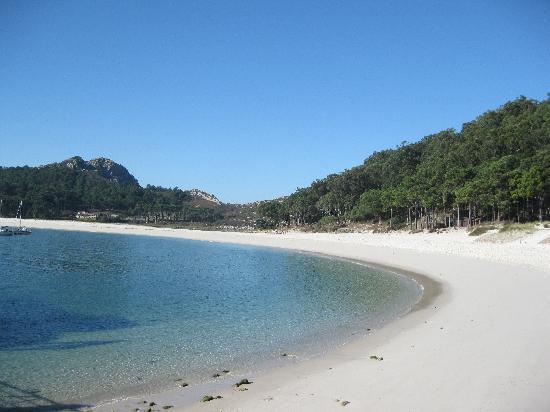 Praia de Rodas - Picture of Playa de Rodas, Cies Islands - TripAdvisor