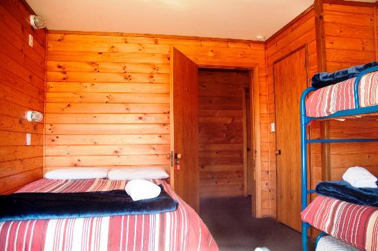 Altamont Lodge: Affordable wanaka accommodation