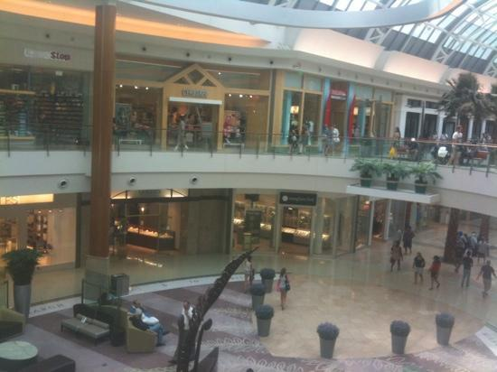 The Mall at Millenia: a beauty