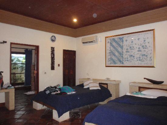 Villa Almarik Resort Lombok: Standard Room