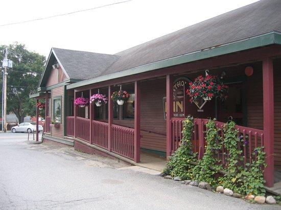 Anthony's Diner