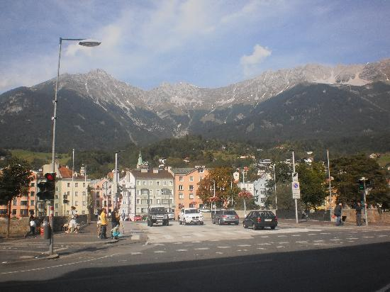 Bon Alpina : lovely innsbruck