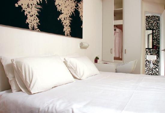 麥傑斯特米尼瑪酒店