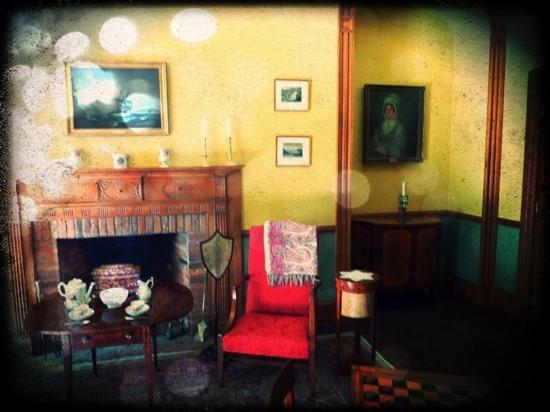Campbell House Museum Foto