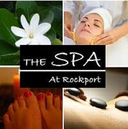 ‪The Spa at Rockport‬