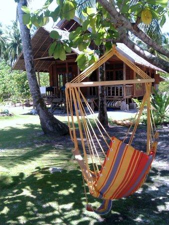 Awera Island Surf Camp