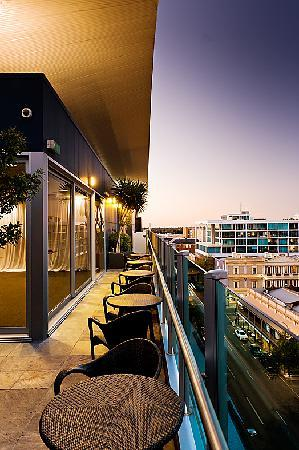Captivating Majestic Roof Garden Hotel