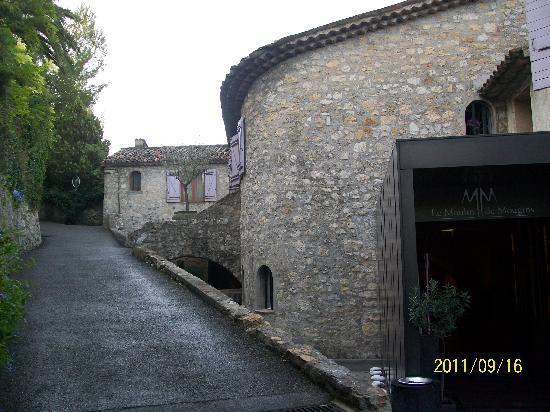 Le Moulin de Mougins: Moulin