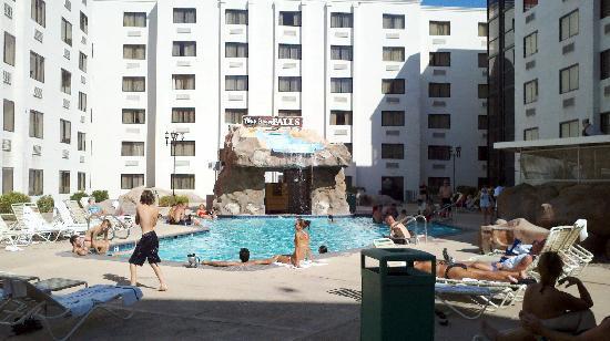 Excalibur Hotel and Casino  Wikipedia