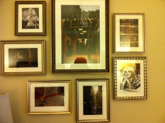 Warwick New York: room 1411