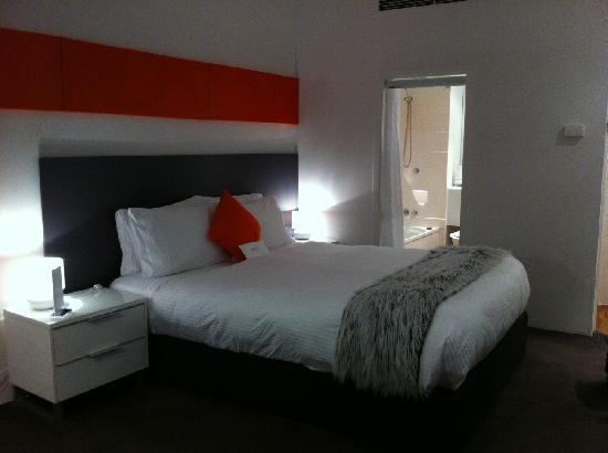 X HOTELS by Xtreme Travel: room 305