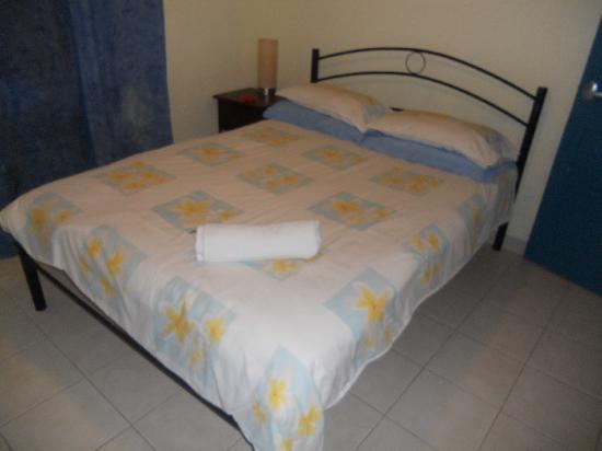 Benjor Beach Club: One of four bedrooms