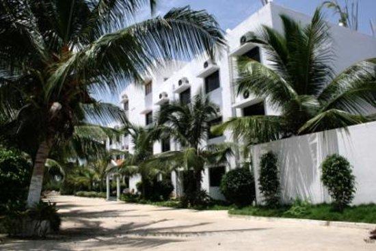 Balaji Resort: E-Wing