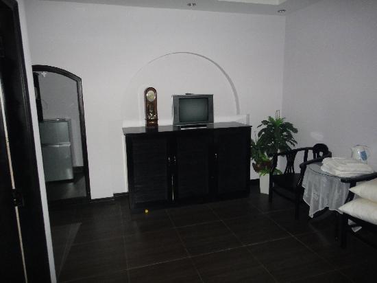 Hoang Thanh Hotel: Small Room