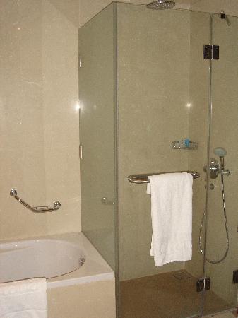 Erbil Rotana: Bathroom