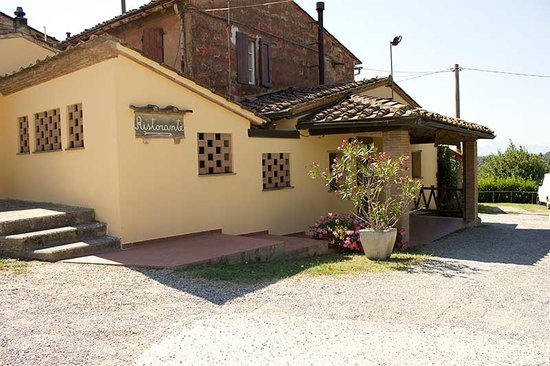 Collebrunacchi Bed & Breakfast
