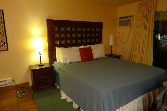 Hotel Pepper Tree: Room