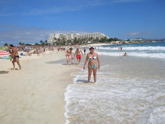 Fuerteventura Hotel Reviews