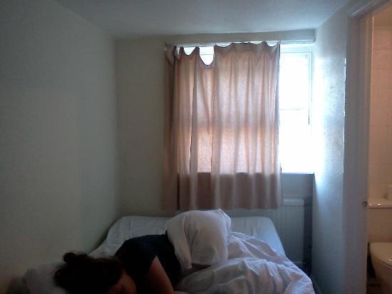 피쯔토리 호텔 사진