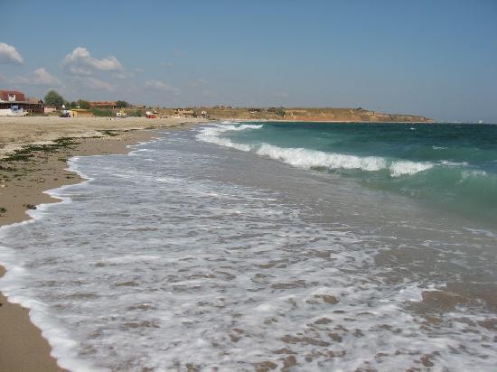 veche beach Vama