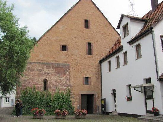 Aureliuskirche