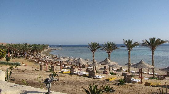 CLUB CALIMERA Habiba Beach : dal ristorante