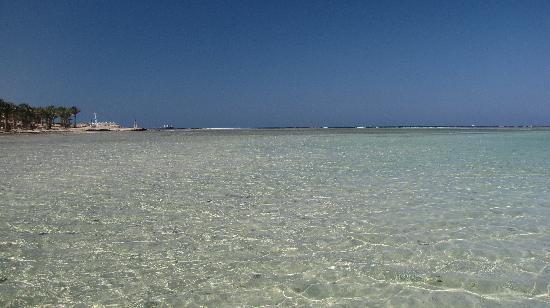 CLUB CALIMERA Habiba Beach : mare