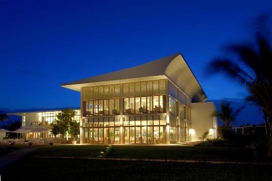 Melia Zanzibar: Main Building