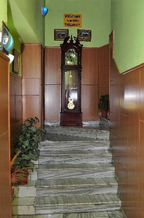 Hotel Parlamenti: Hotel Photo 3