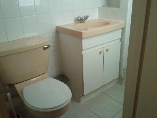 Avonmore Hotel: Room 3 Shower Room