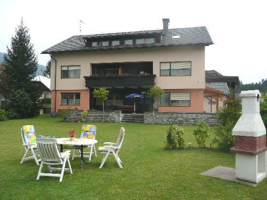 Haus Scheiblauer