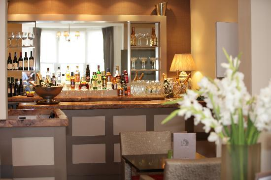 Blanch House: Champagne,Wine and Cocktail Bar