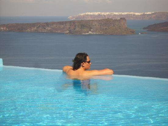 Astarte Suites: chill out..