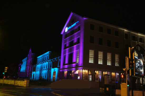 Photo of BEST WESTERN Hotel Colbert Chateauroux