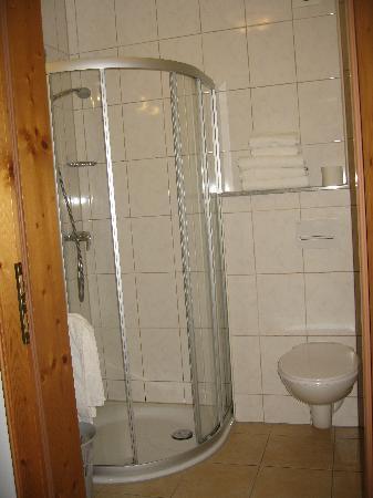 Wender: Badkamer
