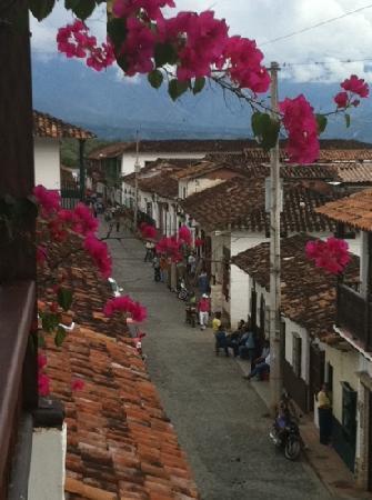 Hotel Mariscal Robledo: Santa Fe de Antioquia