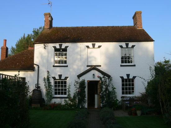 Ebenezer Cottage B&B