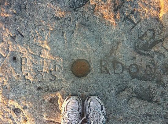 写真Mount Monadnock State Park枚