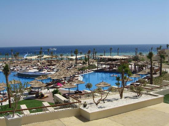 Coral Sea Sensatori - Sharm El Sheikh: The Pool