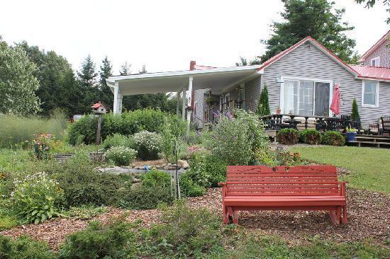 Hazen Manor Gardens